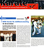 DKV Karate Jubiläumsmeeting